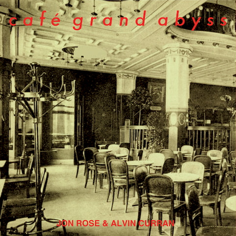Cafe Grand Abyss