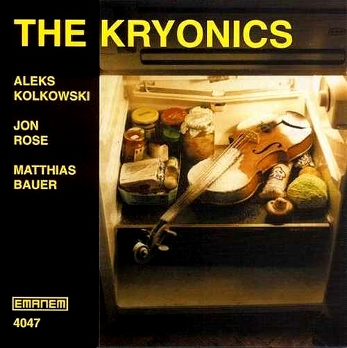 The Kryonics